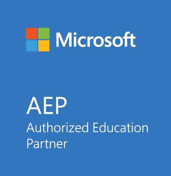 Microsoft AEP Authorized Education Partner
